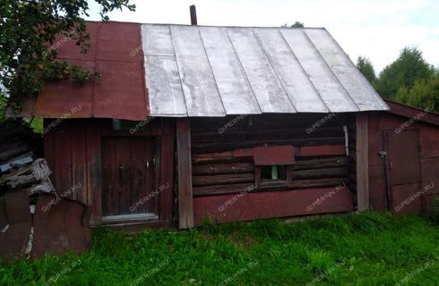 dom-selo-kazakovo-vachskiy-rayon фото