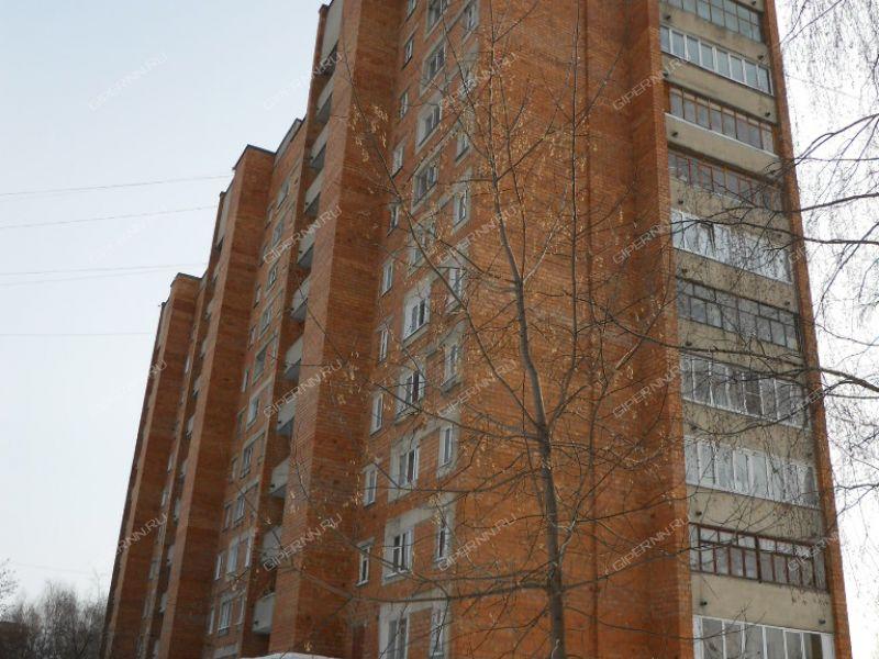 улица Маршала Рокоссовского, 4 фото