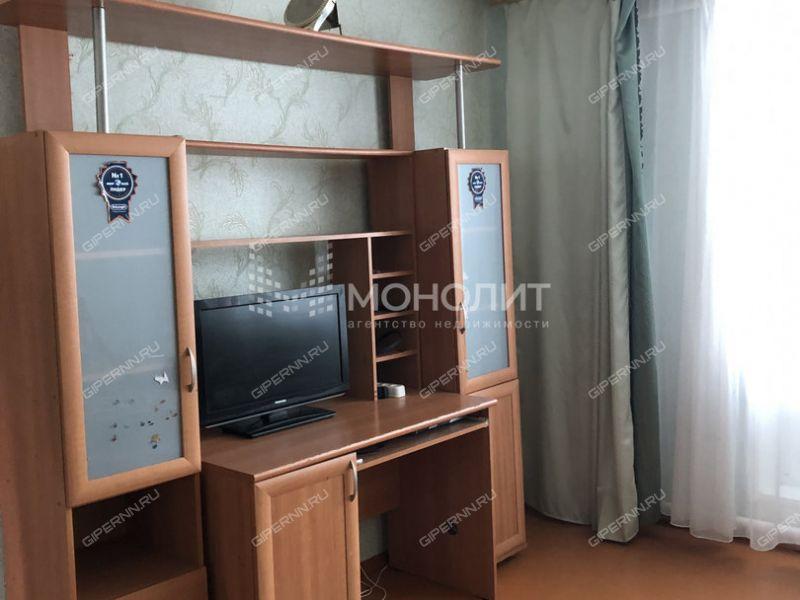 трёхкомнатная квартира на улице Советская дом 12 посёлок Окский
