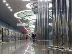 Шесть станций метро могут построить в Нижнем Новгороде до 2030 года