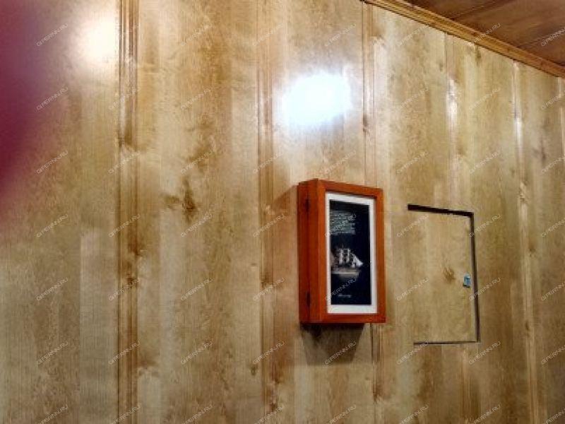двухкомнатная квартира на улице Грибоедова дом 41 город Дзержинск