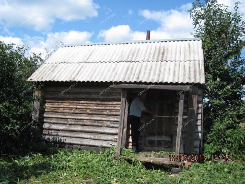 дом на улице Набережная село Чулково