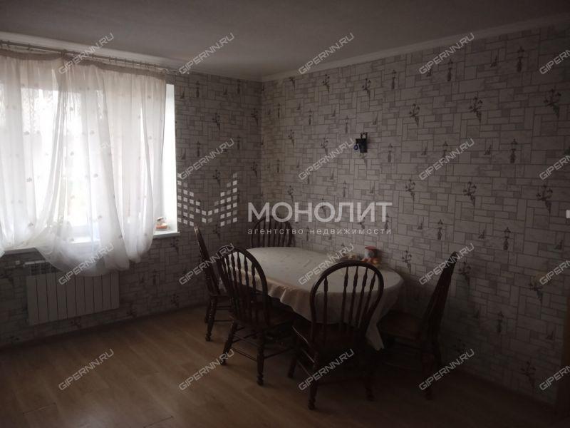 коттедж на Васильковой улице