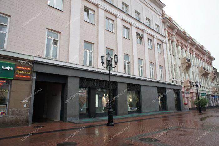 Снять помещение под офис Покровская улица Аренда офиса 15 кв Воронцовская улица