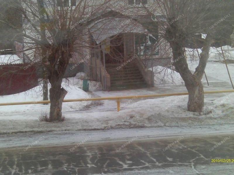 двухкомнатная квартира на Центральной улице дом 4 посёлок Ситники