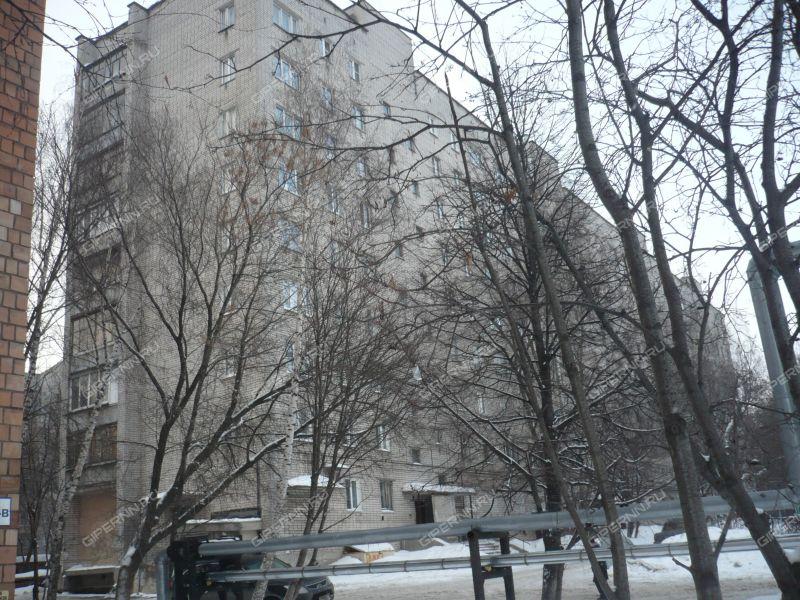 улица Пушкина, 34б фото