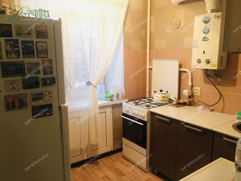 однокомнатная квартира на проспекте Ленина дом 125 город Арзамас