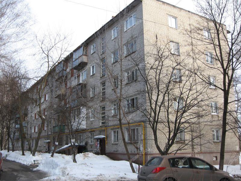 гараж на улице Козицкого
