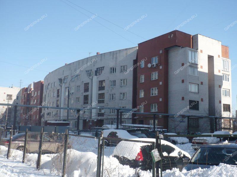 Гордеевская улица, 14 фото