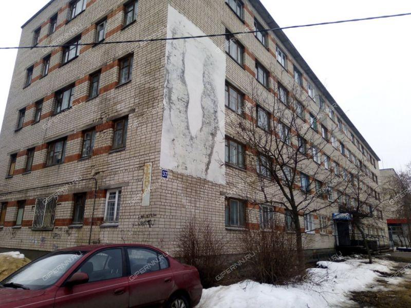 проспект Дзержинского, 37 фото