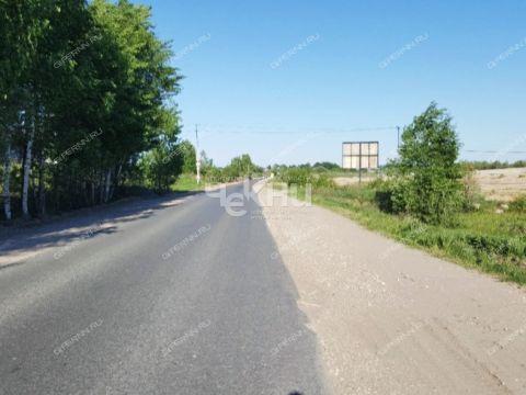 mys-gorodskoy-okrug-bor фото