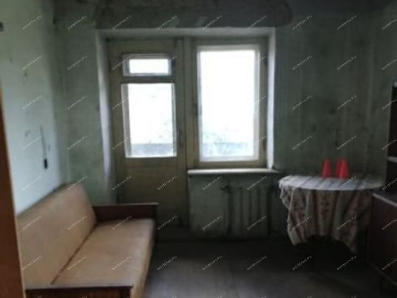 двухкомнатная квартира на  посёлок при станции Тарасиха
