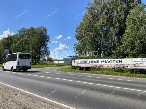 derevnya-demidovo-bogorodskiy-municipalnyy-okrug фото