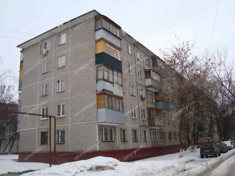 улица Дьяконова, 7 к2 фото