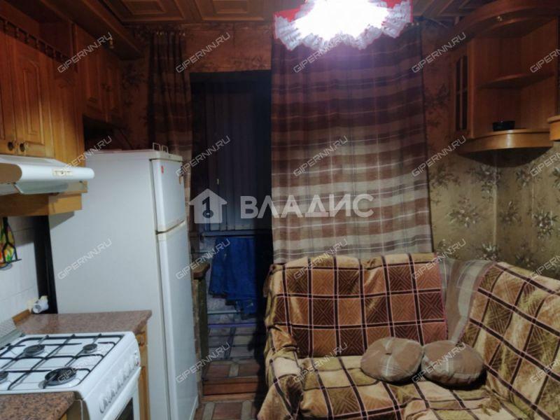 однокомнатная квартира на проспекте Ленина дом 24А