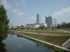 Решение о строительстве храма в сквере Екатеринбурга отменено