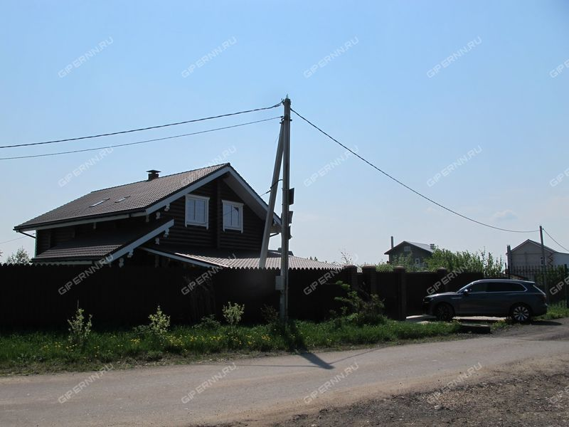 коттедж на Радужная село Безводное