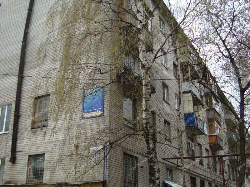 улица Энтузиастов, 10 фото