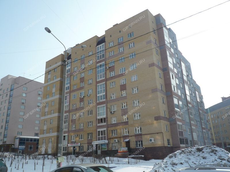 улица Родионова, 197 к2 фото