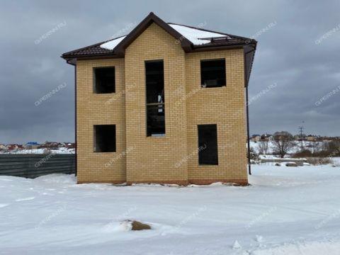 dom-selo-zarechnoe-arzamasskiy-rayon фото