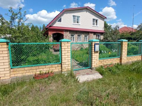 dom-poselok-krasnaya-gorka-volodarskiy-rayon фото