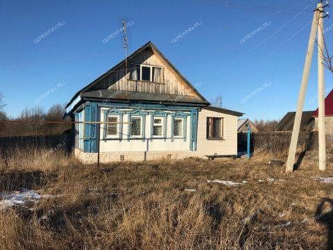 dacha-selo-zelenye-gory-vadskiy-rayon фото