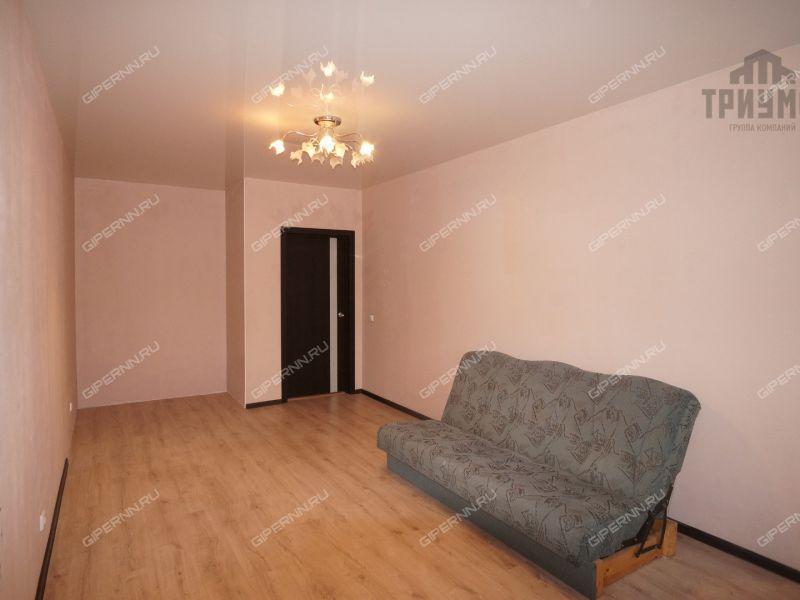 однокомнатная квартира на Московском шоссе дом 31А