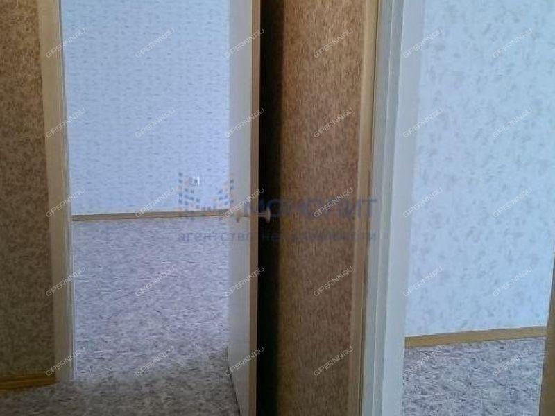двухкомнатная квартира на улице Ватутина дом 18