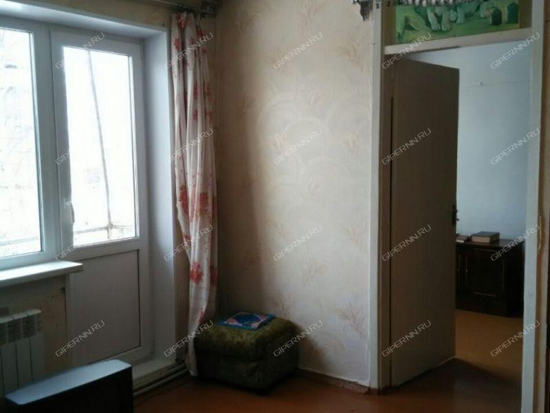 двухкомнатная квартира на Юбилейная дом 1 деревня Ясенцы