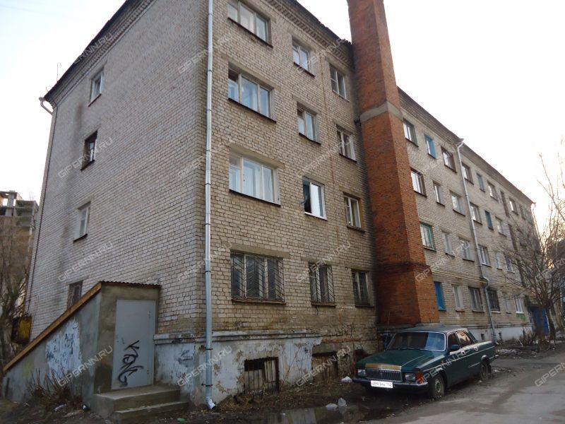 Вишнёвый переулок, 19 фото