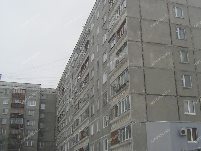 улица Сергея Есенина, 35 фото
