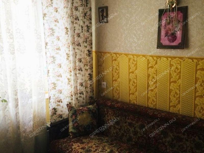 трёхкомнатная квартира на улице Тонкинская дом 15