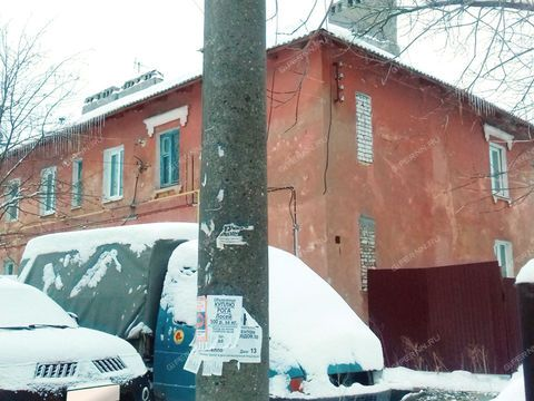 ulica-pirogova-21 фото