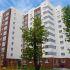 однокомнатная квартира на улице Василия Иванова